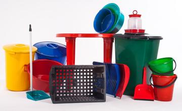 Изделия из пластмассы применяемые в быту