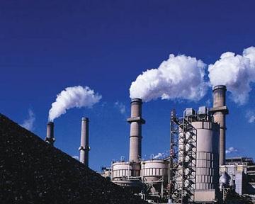 Влияние машиностроения на атмосферу