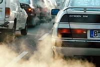 Техногенное загрязнение атмосферы