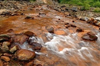 Самая грязная река