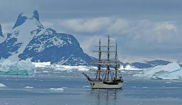 История исследования Антарктиды