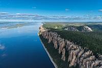Самая глубокая река России