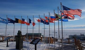 Исследования Антарктиды