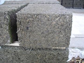 Материал арболит