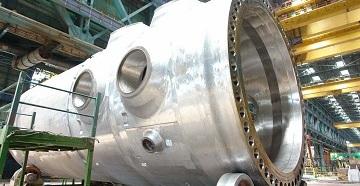 Металлоемкое машиностроение