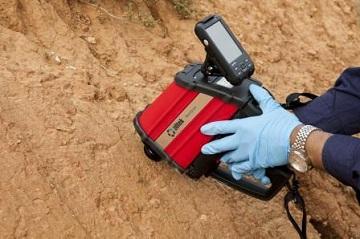 Мониторинг загрязнения почвы