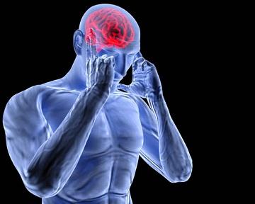 Поражение нервной системы