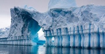 Исследование Антарктиды