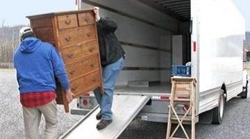 Перевозка шкафов и мебели