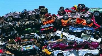 Утилизация авто