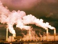 техногенное загрязнение окружающей среды