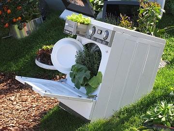 В чем опасность для экологии материалов из которых состоит стиральная машинка