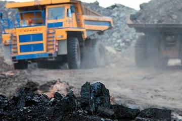 Канско-Ачинский угольный бассейн