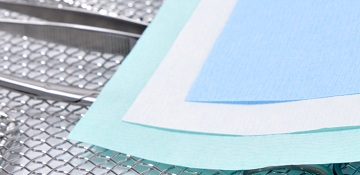 Бумага для стерилизации