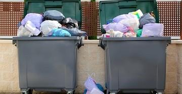 Твердые бытовые отходы