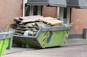 Вывоз крупногабаритного мусора из квартиры, анализ рынка по Московскому региону