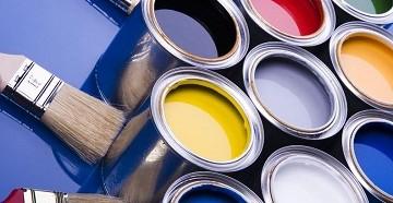 Утилизация лаков и красок