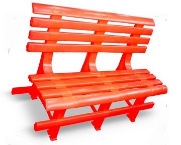 Мебель из полипропилена