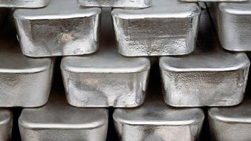 Серебро из отходов