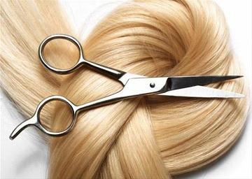 Переработка волос
