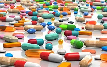Утилизация фармацевтических отходов