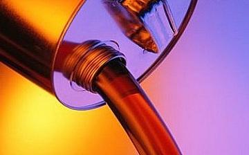 Утилизация отработанного масла