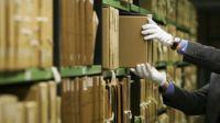 уничтожение архивных документов