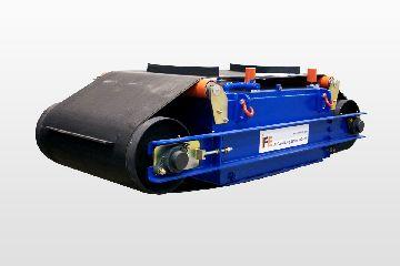 Подвесной сепаратор