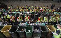 Утилизация и переработка мусора