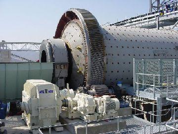 Действующая цементная установка