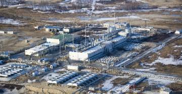 Уренгойское газовое месторождение