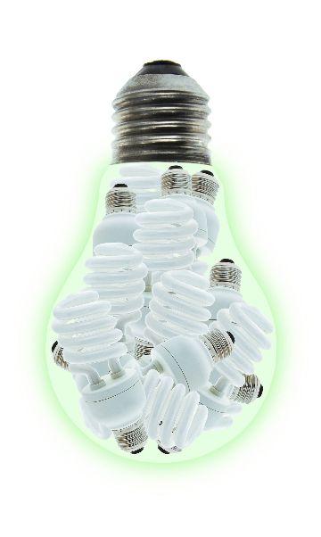 Замена лампам сгорания