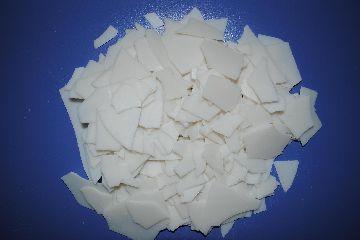 Материал кусками