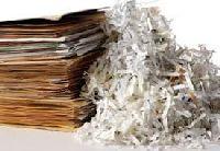Утилизация архивных документов