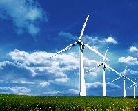 Ветрянные электростанции