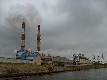 Теплоэнергостанция