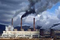 Экологические проблемы в мире