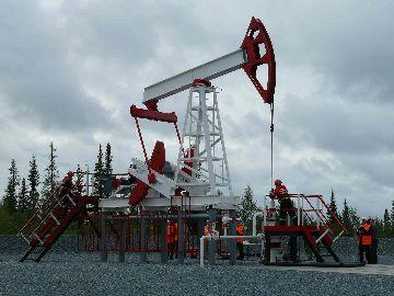 Нефтескважина
