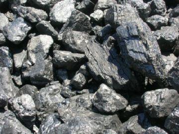 Запасы угля