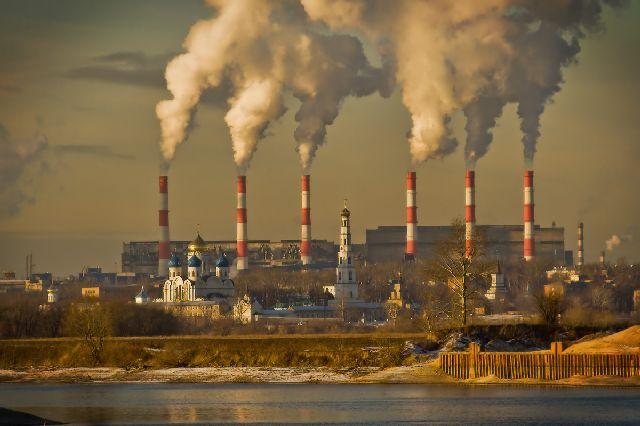 Реферат на тему экологические проблемы казани 1216