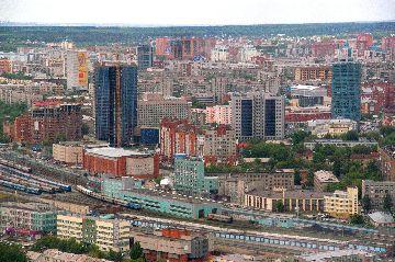 Экология Новосибирска - стали ли чище районы города