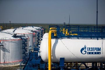 Холмогорское месторождение нефти неиссякаемая кладовая энергоресурсов