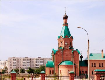 Духовная епархия