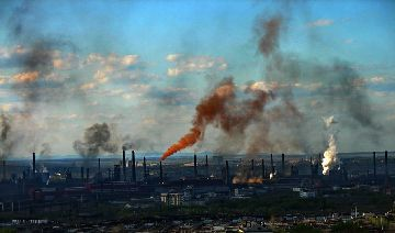Невозможная экологическая ситуация