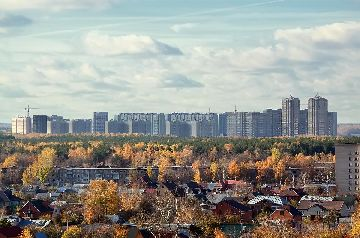 Каким в действительности является экологическое состояние Подольска