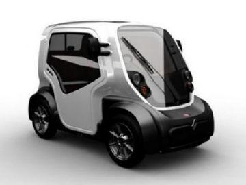 Экоавтомобиль