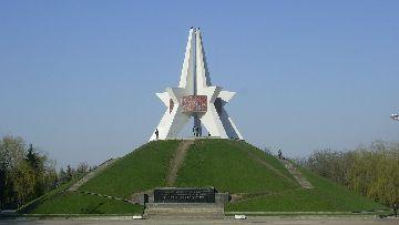 Большой памятник