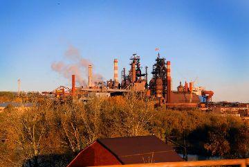 Рабочий завод