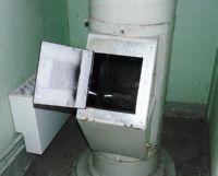 мусоропровод в многоквартирном доме