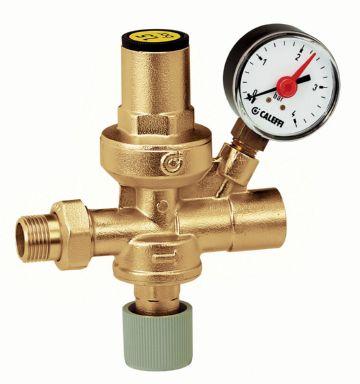 Как установить и настроить датчик давления воды